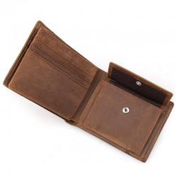 Мужской кошелек Rian cioccolato